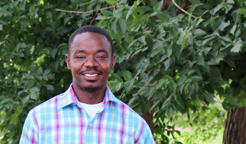 Frederick  Adjapong Profile Picture