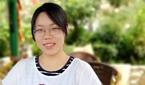 Shiyu Yuan Profile Picture