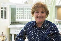 Marjorie Vogt Profile Picture