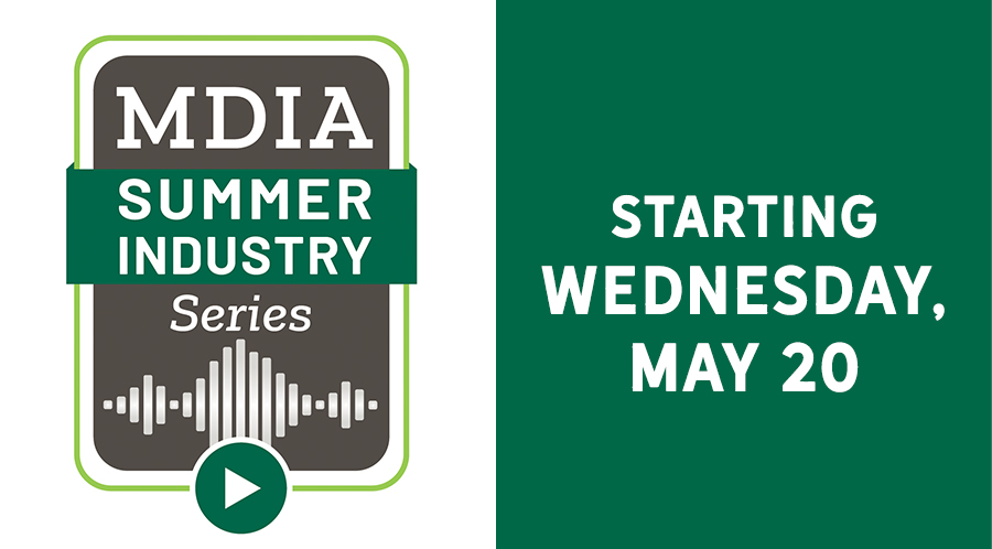 OHIO's MDIA Summer Series to connect students with industry insiders
