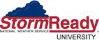 StormReady University